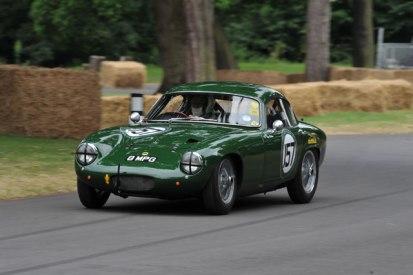 C12 - Lotus Elite, Paul Auston, 1959   4:1216