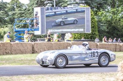 C12 - Lotus Mk 6, Jack Taylor, 1953 | 4:1366