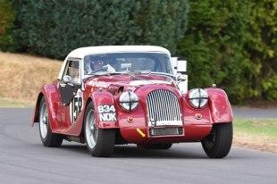 C12 - Morgan Plus 4, Mark Shears, 1952 | 4:2088