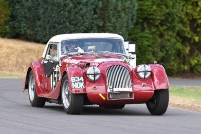 C12 - Morgan Plus 4, Mark Shears, 1952   4:2088