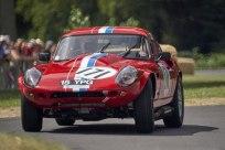 C12 - Owen Jaguar, Peter Newman, 1959 | 6:3400