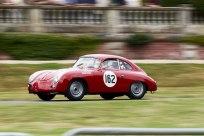 C12 - Porsche 256 A Super, Steve Wright, 1958 | 4:1582