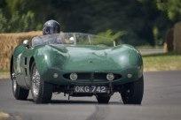 C13 - BRM Mk 1, Jonathan Cobb, 1955:1954 | 6:3442