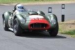 C13 - Farrallac Mk II, Tony Bianchi, 1958 | 8:6400