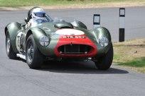 C13 - Farrallac Mk II, Tony Bianchi, 1958   8:6400