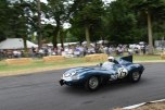 C13 - Jaguar D Type
