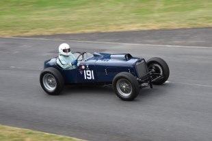 C14 - Chapman Mercury One, Mike Hawley, 1932:1939 | 8:3900
