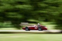 C14 - Maserati 250F, Ben De Chair, 1957 | 6:2493