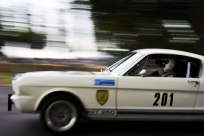 C15 - Ford Mustang, Jason Andrews, 1965 | 8 : 4700