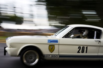 C15 - Ford Mustang, Jason Andrews, 1965   8 : 4700