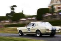 C15 - Ford Mustang, Steve Thompson, 1965   8:6000