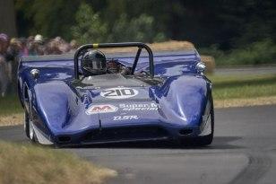 C15 - Lola T160, Tom Walker, 1968 | 8:8400