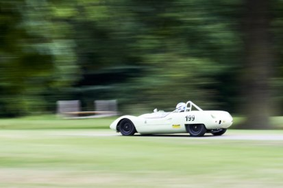 C15 - Lotus 23, David Gidden, 1964 | 4:1596