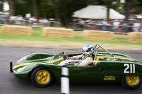 C15 - Lotus 23B, Stephen Palmer, 1954 | 4:1650