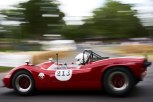C15 - Mclaren M1B, G.Anthony Taylor, 1966 | 8:5700
