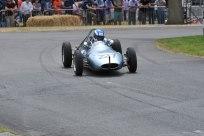 C16 - Cooper Formula Junior T56, Peter Fenichel, 1961:1961 | 4:1096
