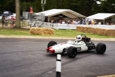 C17 - Brabham BT18, John Green, 1966 | 8:3500