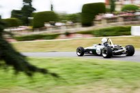 C17 - Brabham BT21B, Martin Jones, 1967:1967 | 4:1598
