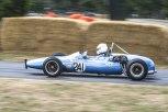 C17 - Cooper T59, George Cooper, 1962 | 4:1600