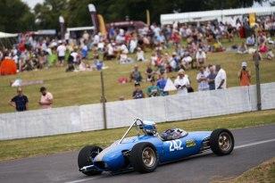 C17 - Lotus 22:22 FJ, June Matty, 1961 | 4:1600