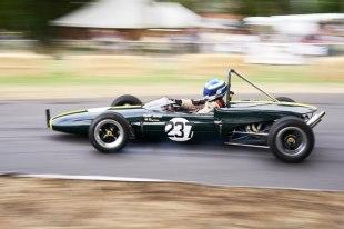 C17 - Lotus 51A, John Cottrill, 1967 | 4:1700