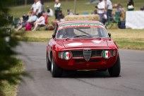 C18 - Alfa Romeo Giulia Sprint Gt, Roz Shaw, 1964 | 4:1600