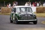 C18 - Austin Mini Cooper, Graham Hill, 1963:1966   4:1275