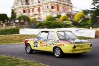 C18 - BMW 1600Ti, David Cornwallis, 1967   4:1593