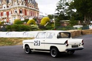 C18 - Ford 105E, Dave Parr, 1964 | 4:1660