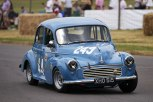 "C18 - Morris Minor ""Bluebell"", Mark Cross, 1959 
