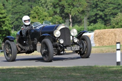C2 - Bentley 3:4.5, Toby Kirkby, 1923