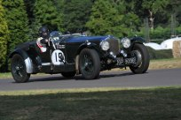 C2 - Invicta S Type, Chris Ball, 1931