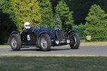 C2 - Talbot Lago T23, Richard Black, 1939