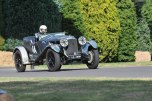 C2 - Vauxhall 30-98, Matthew Parkin, 1924:1926