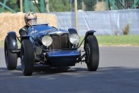 C3 - Riley 12:4 Special, Greg Lerigo, 1932