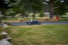 C4 - Bugatti Type 51, Colin Bullock, 1931