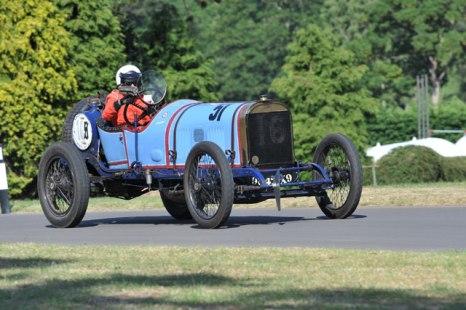 C5 - Peugeot GP, Ivan Dutton, 1914:1914