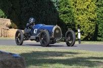 C5 - Piccard - Pictet Sturtevant Aero Special, Geoff Smith, 1914:1918