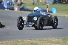 C6 - Amilcar CO, Matthew Blake, 1926:1926