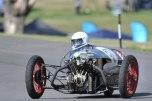 C6 - Morgan 3 Wheeler Super Aero, Peter Enticknap, 1927:1929