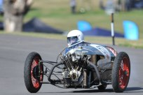 C6 - Morgan 3 Wheeler Super Aero, Peter Enticknap, 1927:1929