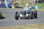 C7 - Maserati 6CM, Sean Danaher, 1938