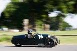 C7 - Morgan Super Aer, Iain Stewart, 1929:1929 | 2:1260