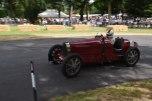 C8 - Bugatti T51, Rod Spollon, 1933