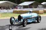 C8 - Bugatti T54, Timothy Dutton, 1933