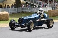 C8 - ERA R4A, Tony Lees, 1935