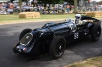 C8 - Hotchkiss AM80 Brooklands, Steven Paul Smith, 1930