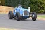 C9 - Frazer Nash Norris Special, Julian Grimwade, 1934
