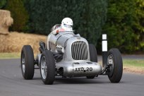 C9 - Talbot Single Seater Special, Cecil Schumacher, 1933:1934