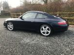 loved not leased porsche carrera 996 - 3